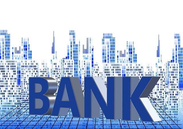 financování z banky