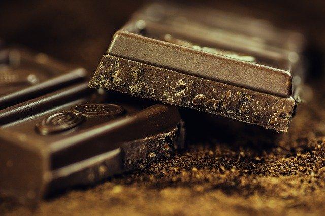 Odvažte se i vy ve výrobě čokoládového šílenství