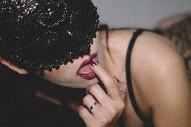 Psychotropní a omamné látky a sex