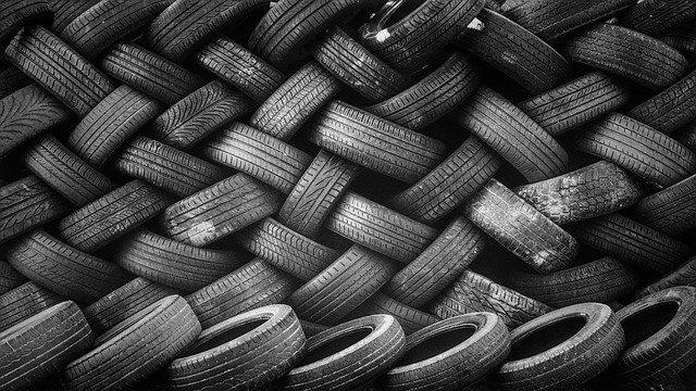 Skladování pneumatik – jak na to?