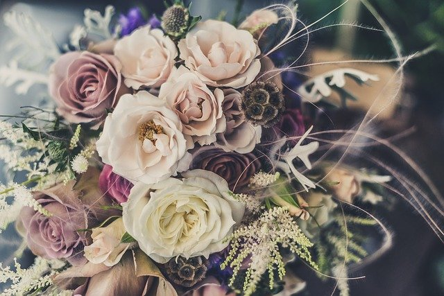 Udělejte radost nádhernou vazbou řezaných květů