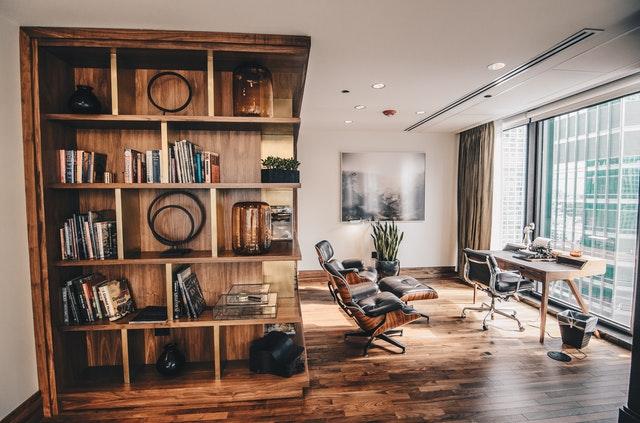 Jak chytře nafouknout byt? Pomocí praktické skříně!